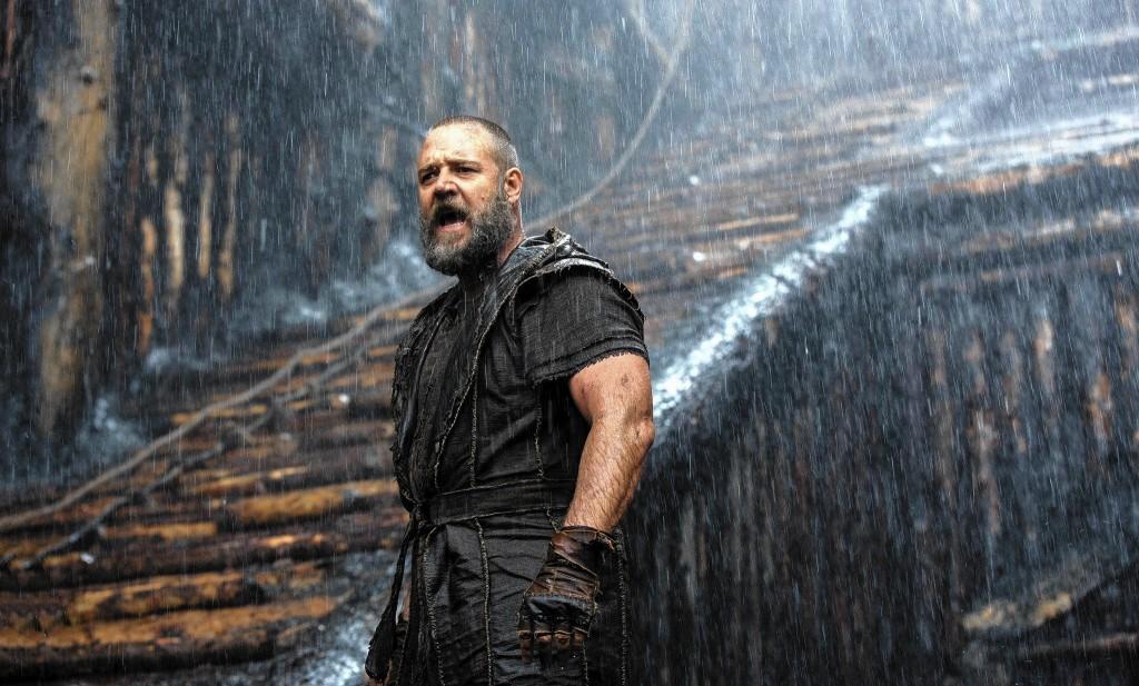 Noah, Noass