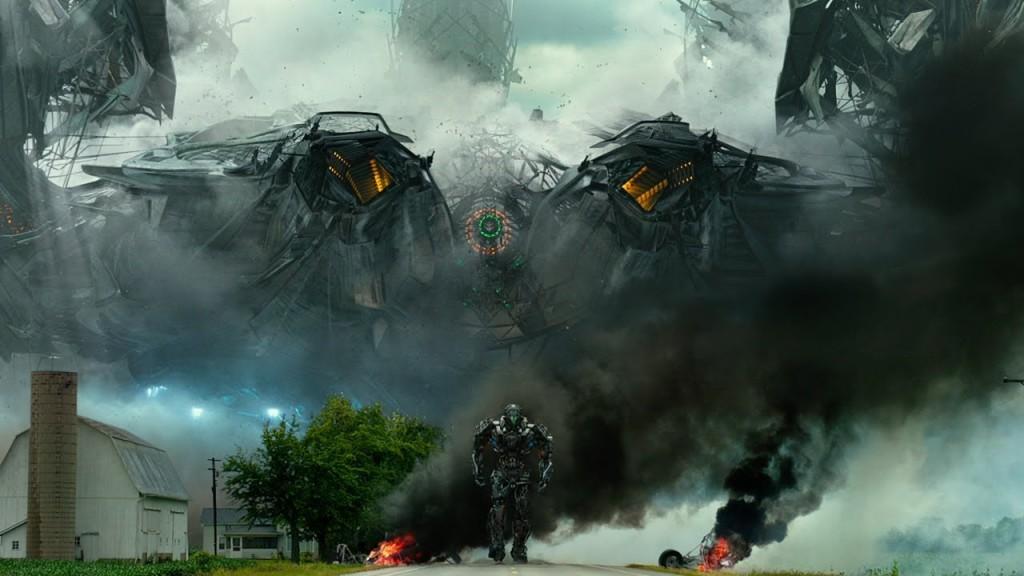 Transformers: Age of Extinction, Transformeri: Iznīcības laikmets