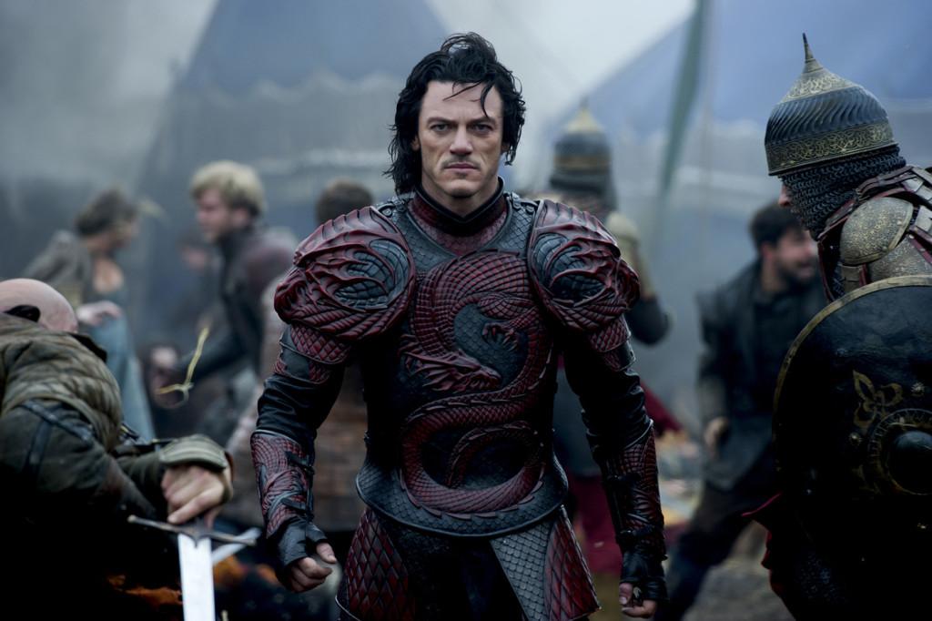 Dracula Untold, Drakula: Leģendas sākums