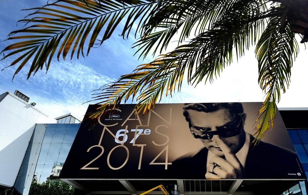 Cannes 2014, Kannas 2014