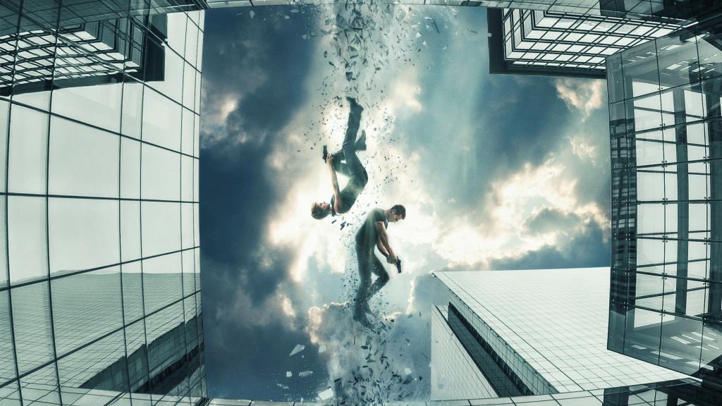 Insurgent, Citādie. Otrā daļa: Dumpinieki