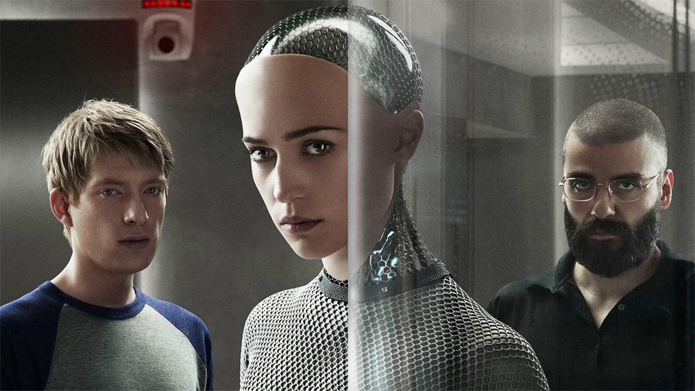 Ex Machina, Ex Machina