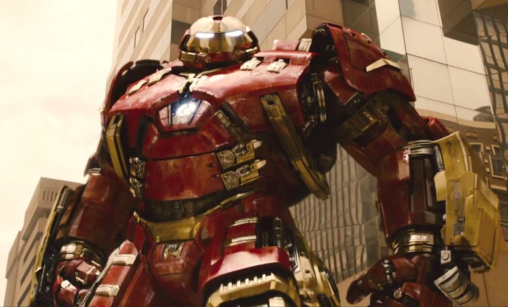 Avengers: Age of Ultron, Atriebēji: Ultrona laikmets