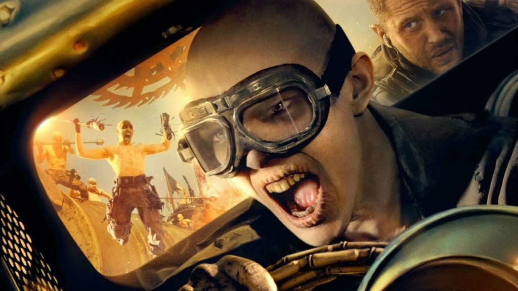Mad Max: Fury Road, Trakais Makss: Skarbais ceļš