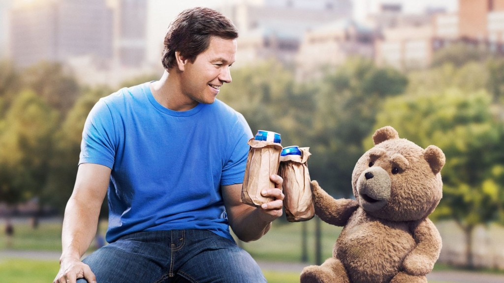 Ted 2, Teds 2