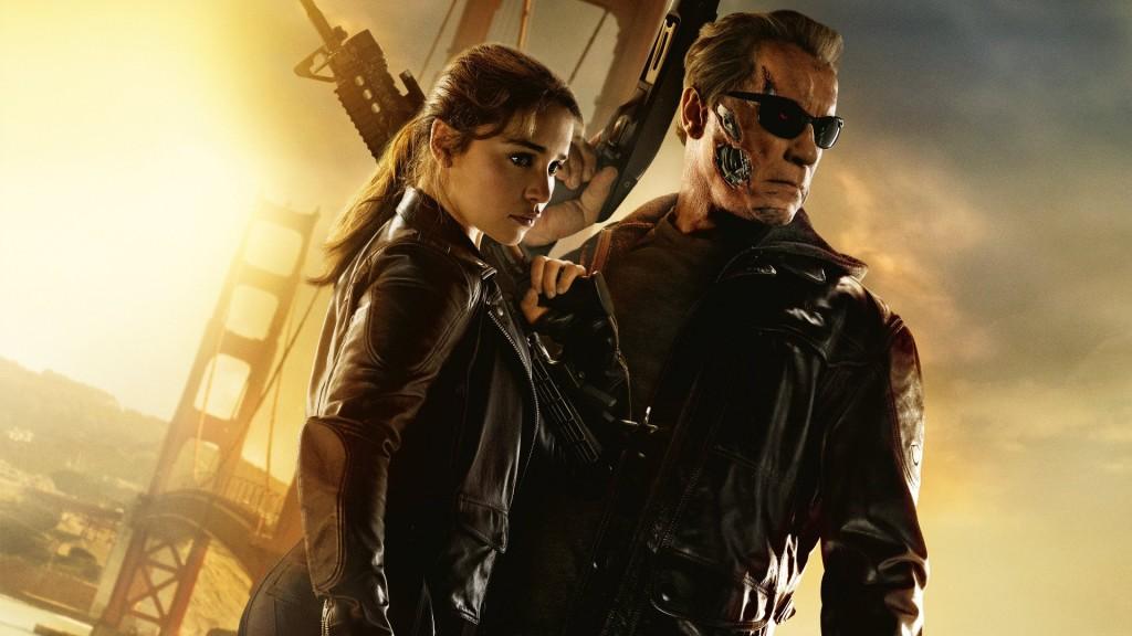 Terminator Genisys, Terminators: Genisys