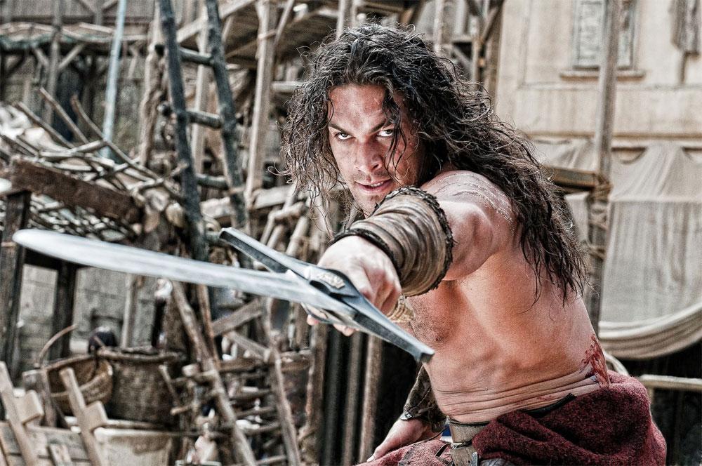 Conan the Barbarian, Konans Barbars