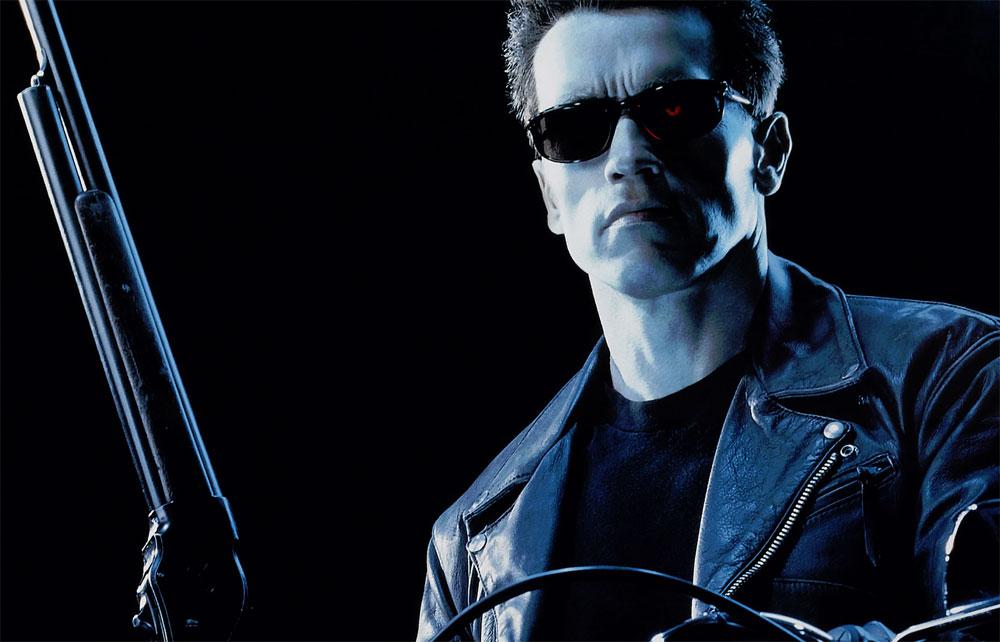 Terminator 2: Judgment Day. Terminators 2: Pastarā diena