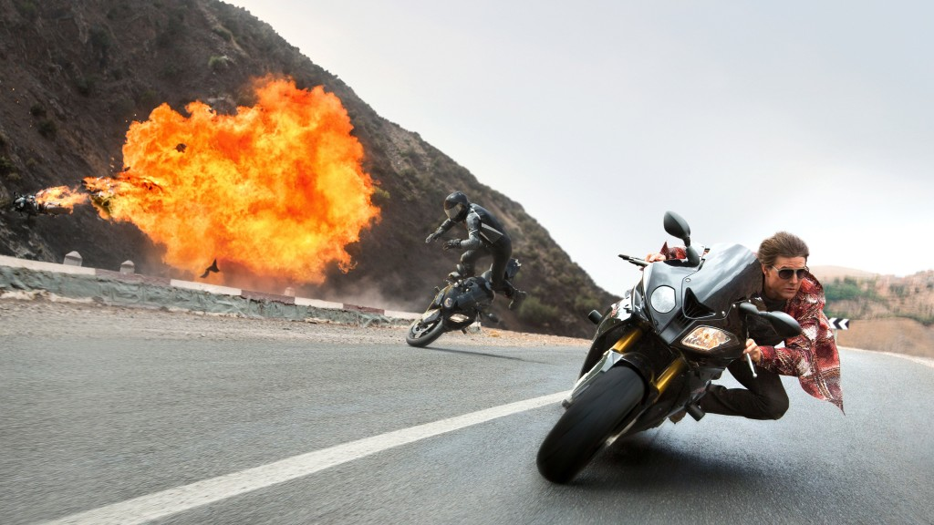 Mission: Impossible - Rogue Nation, Neiespējamā misija: Slepenā nācija