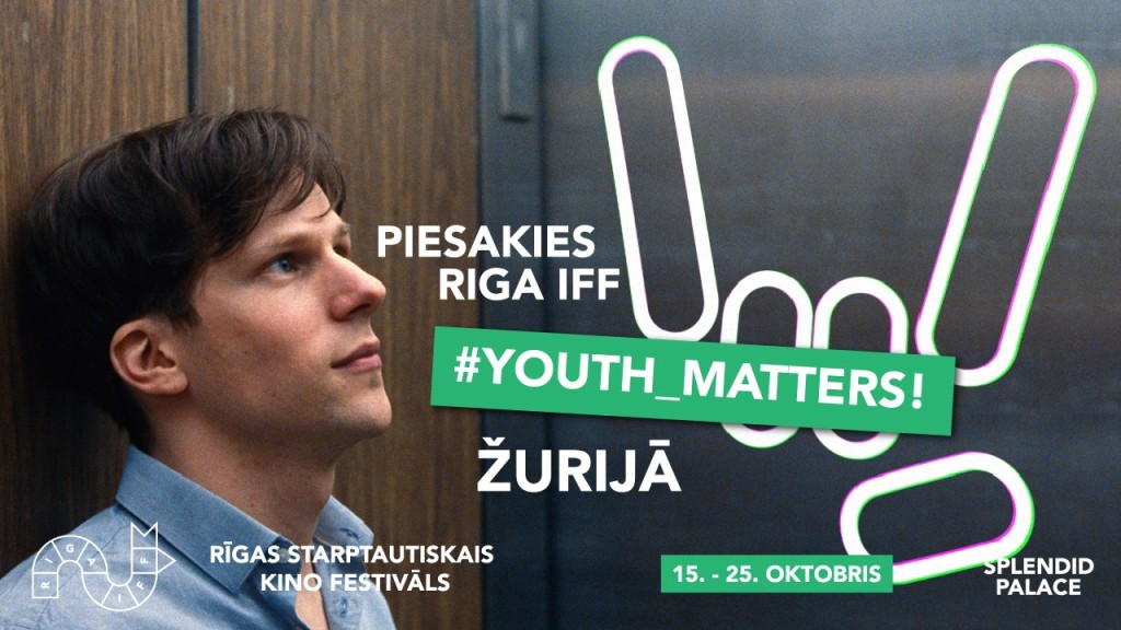 Riga IFF Youth Matters