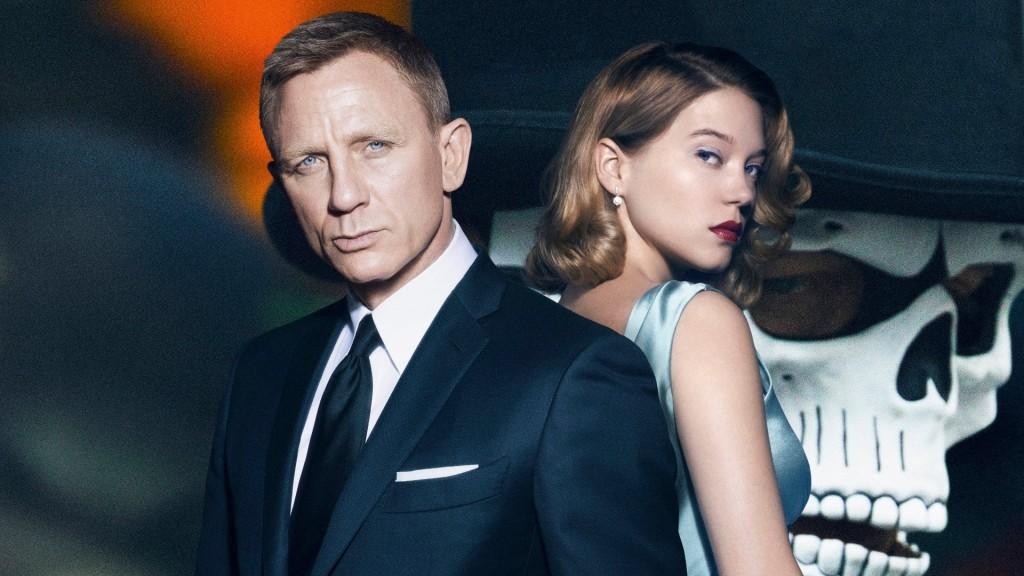 Spectre, 007: SPEKTRS