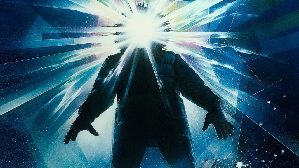 The Thing, Radījums