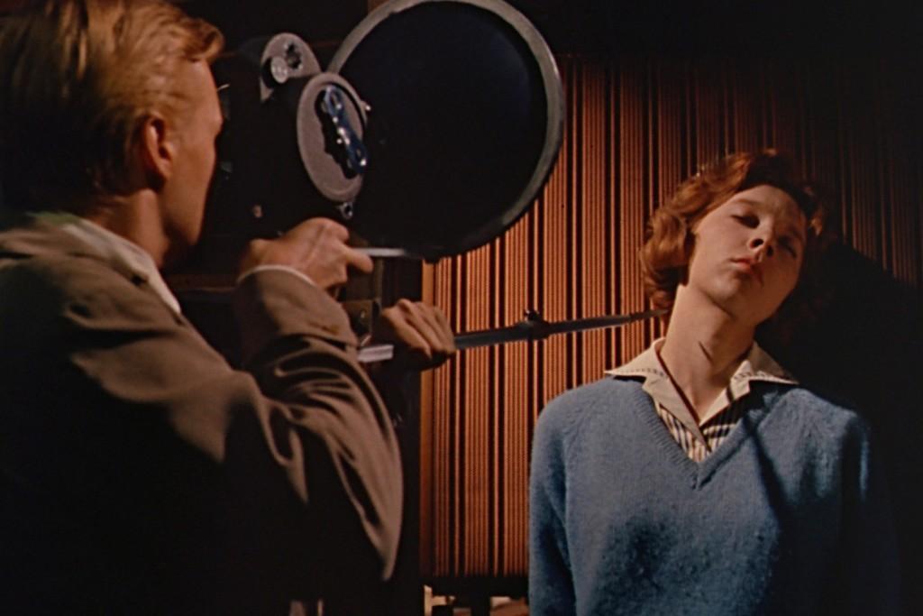 """Tas, ko Tu nedrīksti nezināt XI: """"Peeping Tom"""" (1960)"""