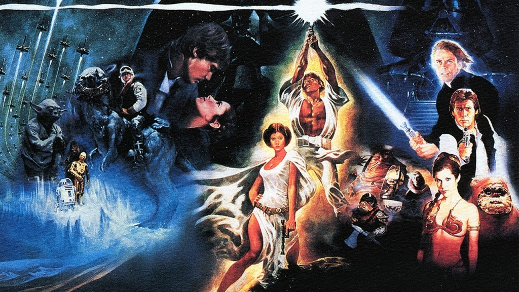 Star Wars, Zvaigžņu kari