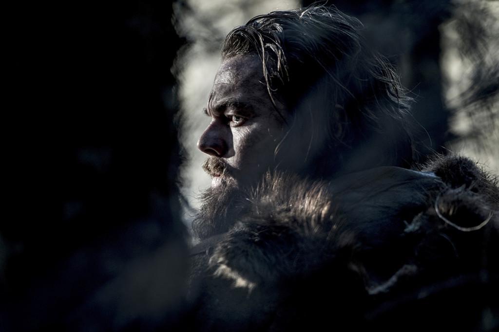 The Revenant, Cilvēks, kurš izdzīvoja