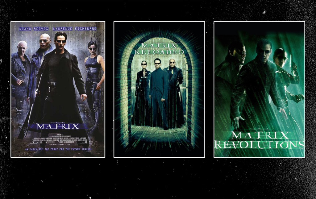 The Matrix, Matrikss
