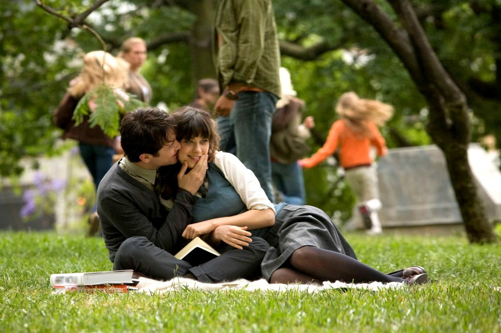 500 days of summer 2