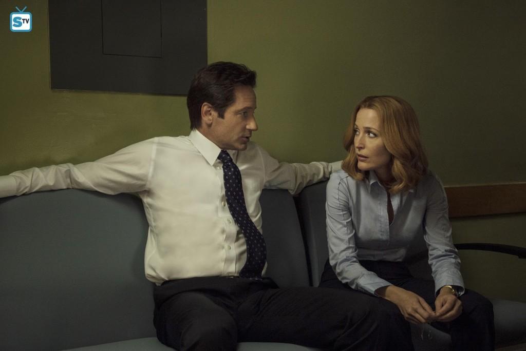 X-Files, X-Faili