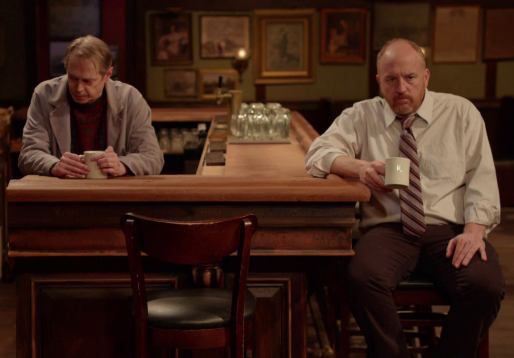 Horace and Pete, Horass un Pīts