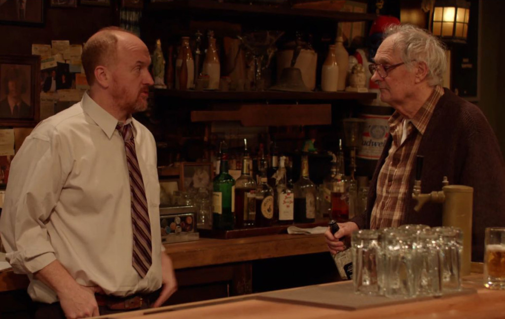 """Horace and Pete, Horass un Pīts"""