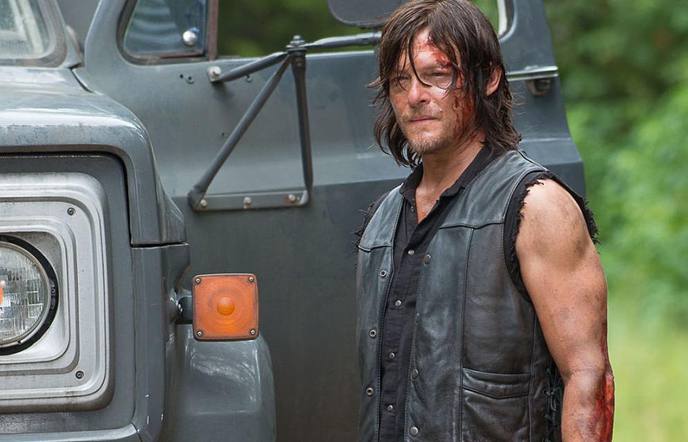 The Walking Dead, Staigājošie miroņi