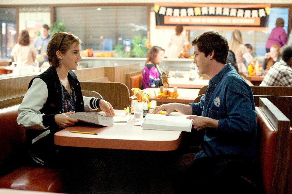 Emma-Watson-Logan-Lerman-The-Perks-of-Being-a-Wallflower-image