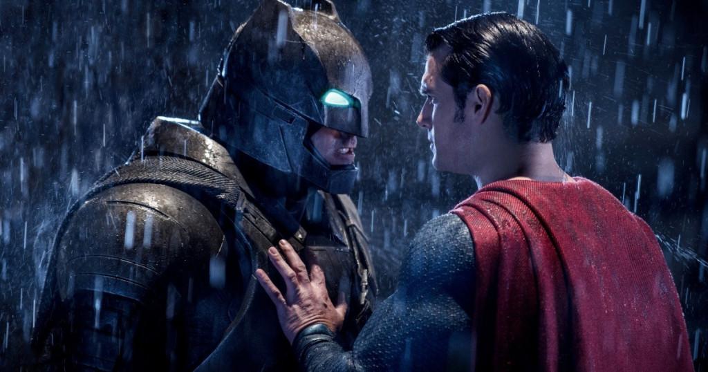 Batman v Superman: Dawn of Justice, Betmens pret Supermenu: Taisnības rītausma