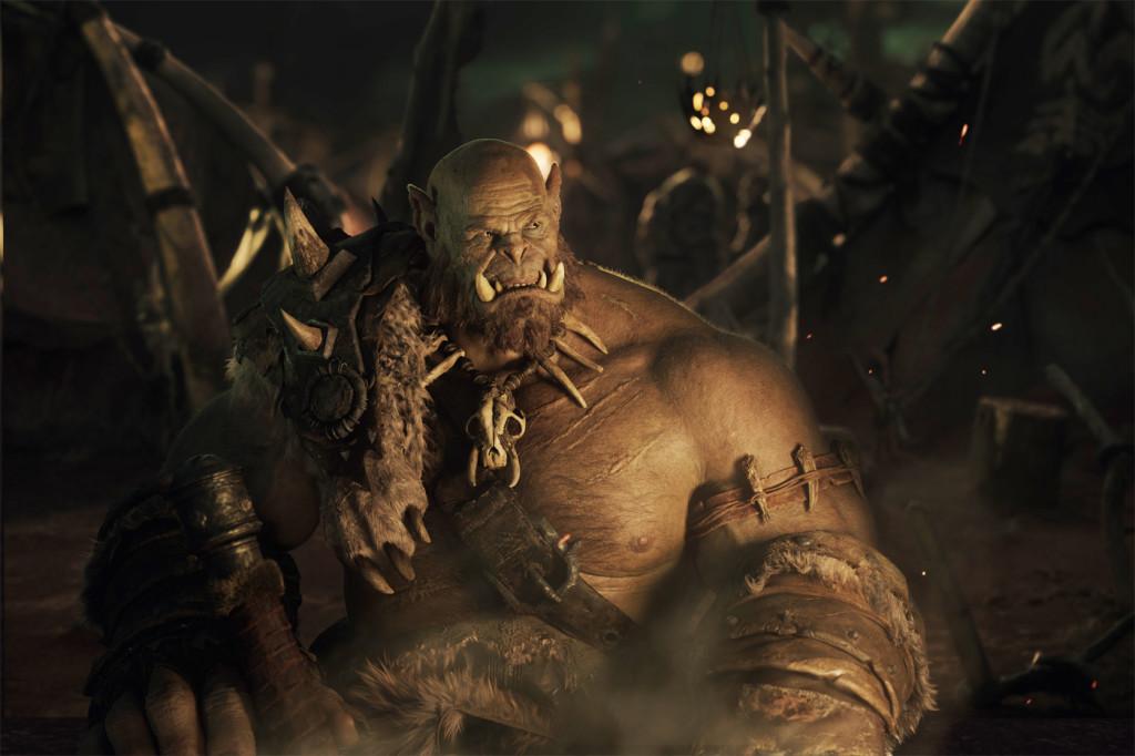 Warcraft, Warcraft: Sākums