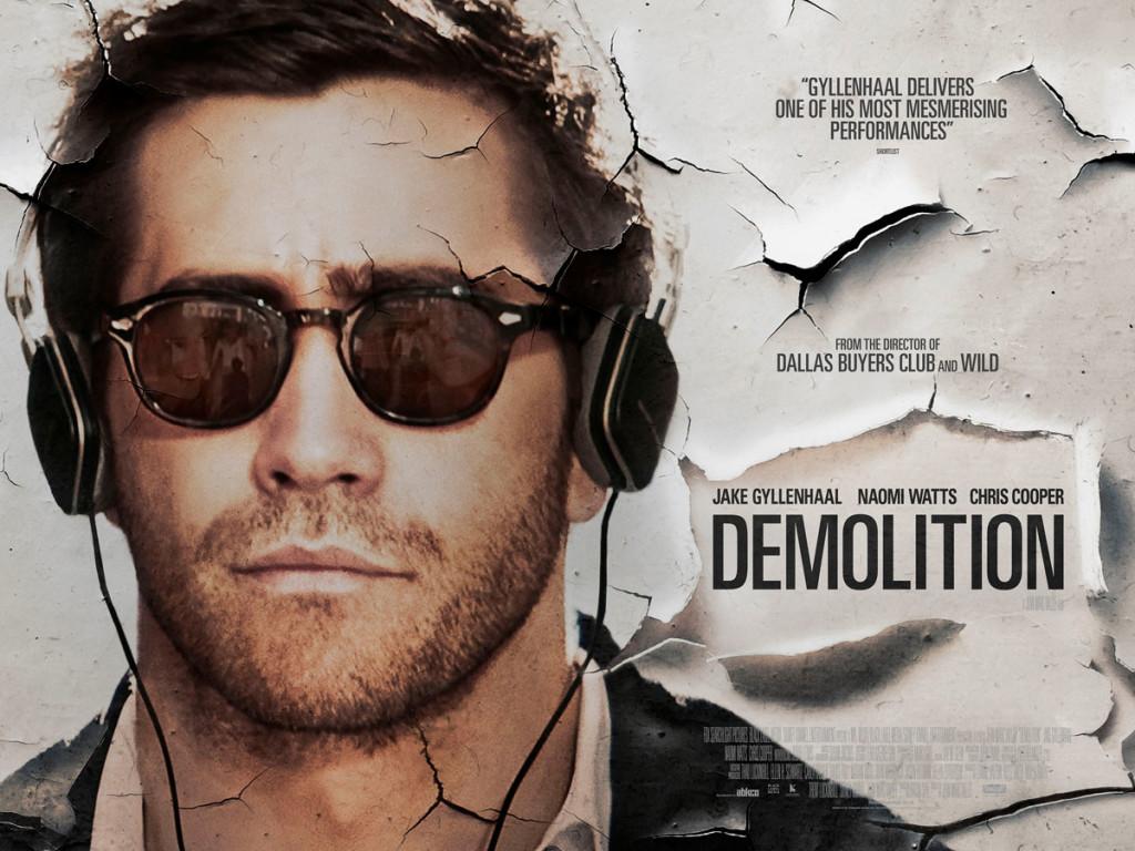 Demolition, Sabrukums