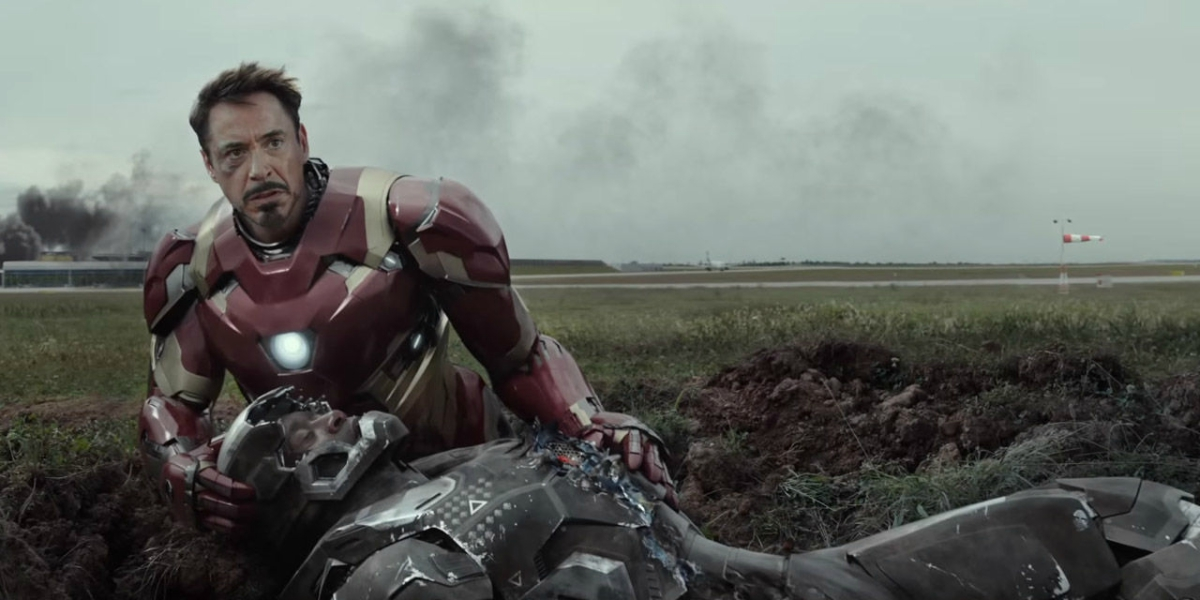 Pilsoņu karš, Civil War - 2