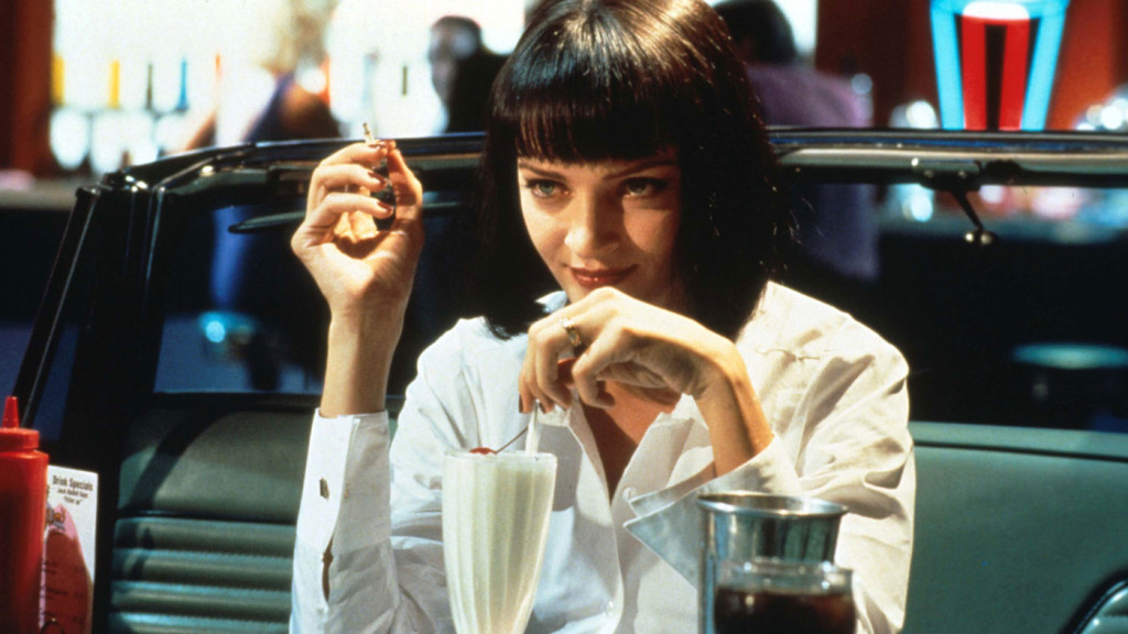 Lubene, Pulp Fiction