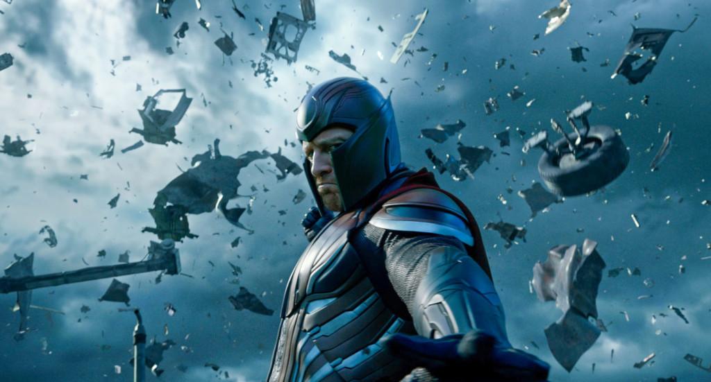 X-Men: Apocalypse, X-cilvēki: Apokalipse
