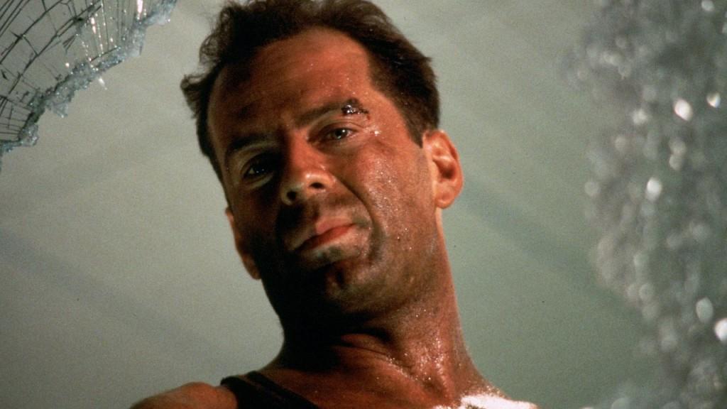Bruce Willis, Brūss Villiss