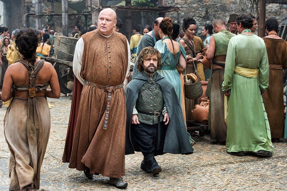 """Game Of Thrones, Troņu Spēles"""