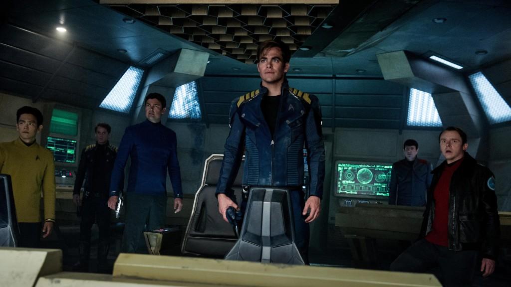 Star Trek Beyond, Zvaigžņu ceļš: Bezgalība