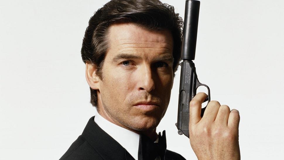 James Bond, Džeimss Bonds