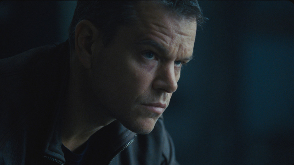 Jason Bourne, Džeisons Borns