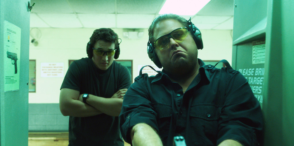 War Dogs, Kara suņi