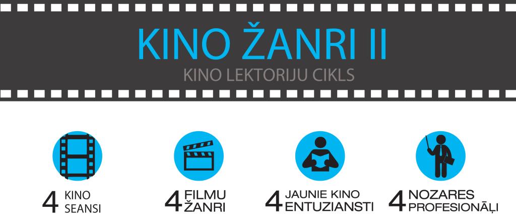 Kino žanri II