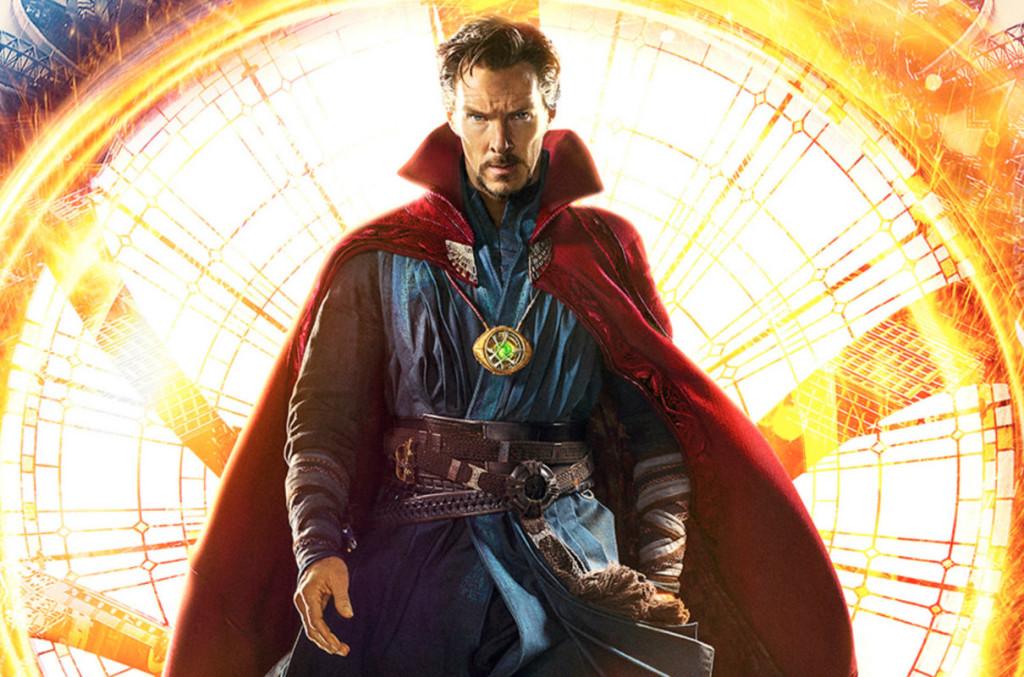 Doktors Streindžs, Doctor Strange