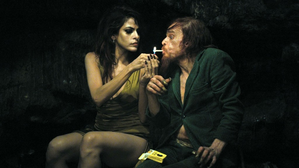 The Holy Motors