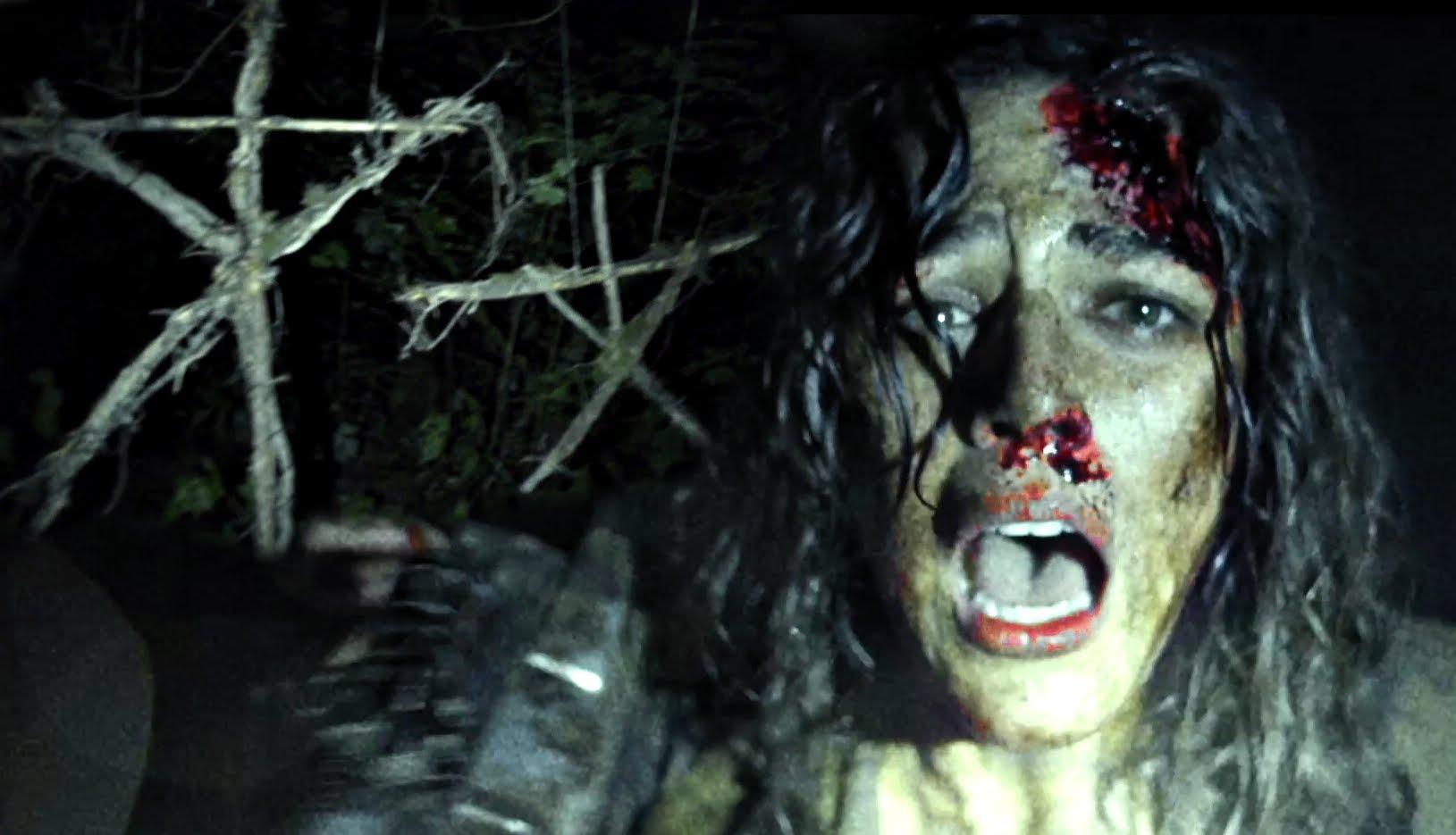 Blair Witch, Blēras ragana