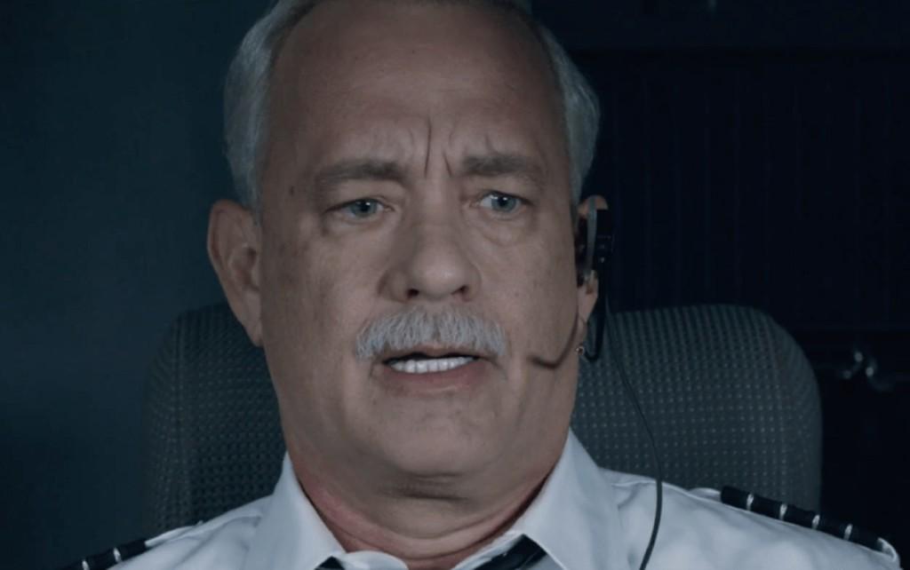 """""""Sully, Brīnumainā izglābšanās Hudzonā"""""""