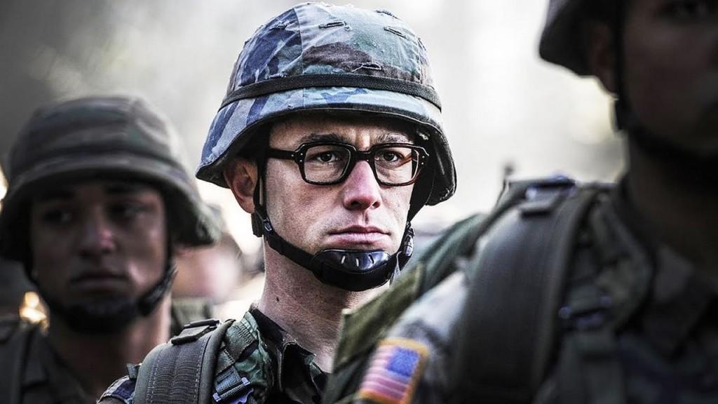 Snowden, Snoudens