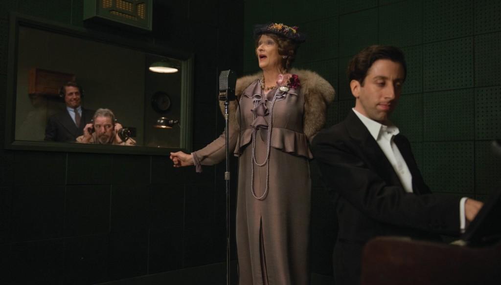 Florence Foster Jenkins, Florense Fostere Dženkinsa