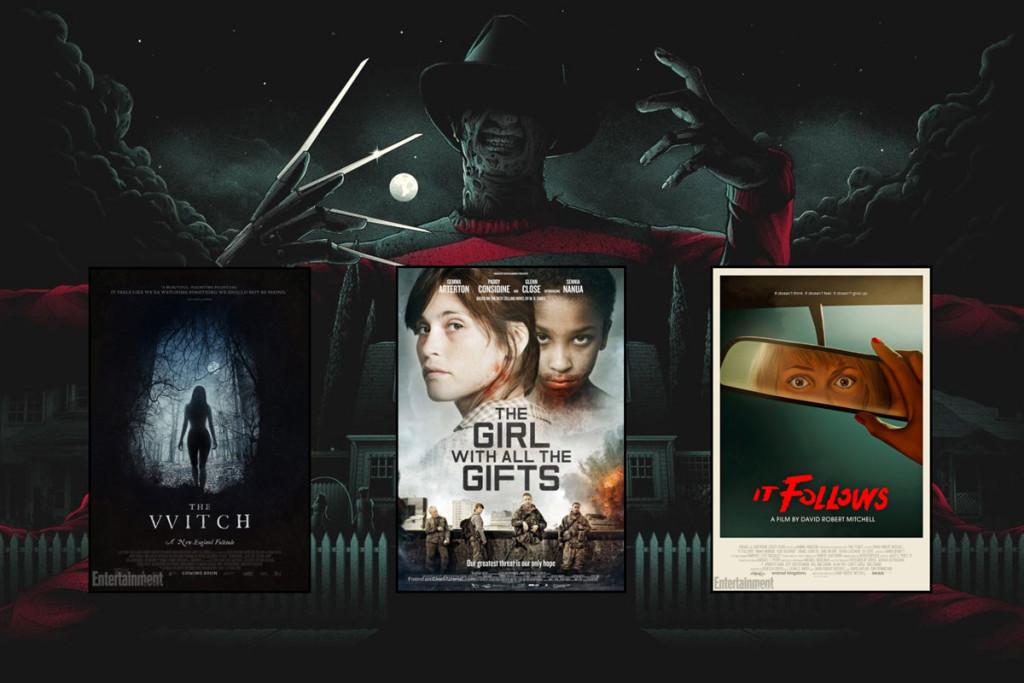 Kinoblogeri Halloween