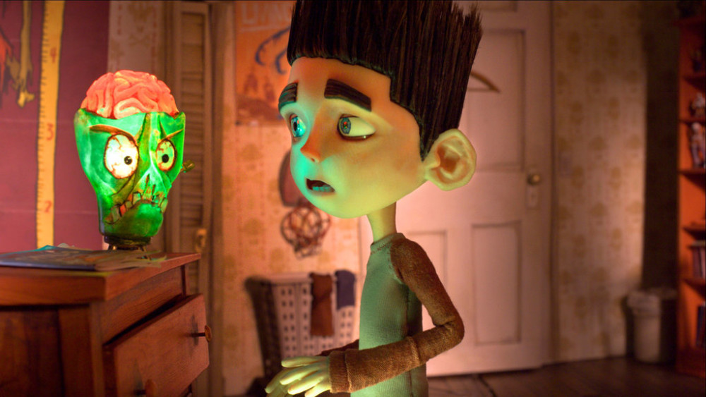 Paranorman/Paranormans