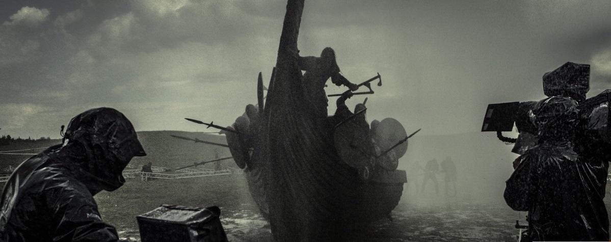 Viking, Vikings