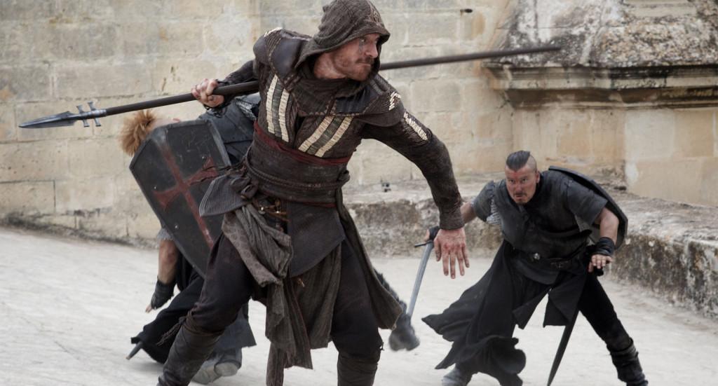 Assassin's Creed: Slepkavas kodekss, Assassin's Creed