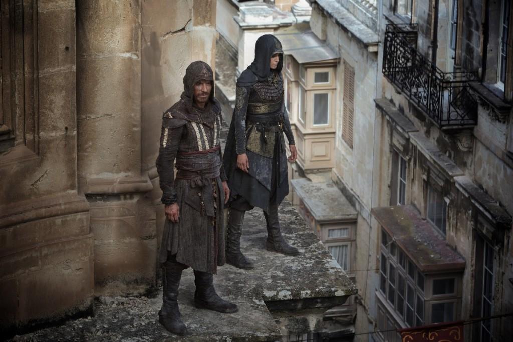 Assassin's Creed, Assassin's Creed: Slepkavas kodekss